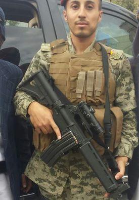 نجل الرئيس السابق خالد علي عبدالله صالح في مرمى فريق الخبراء التابع لمجلس الأمن