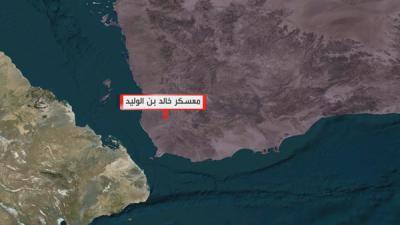 مصدر عسكري يكشف حقيقة سيطرة قوات الجيش والمقاومة على معسكر خالد