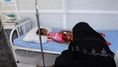 رؤساء المنظمات الدولية الزائرون لليمن يصفون الأوضاع في اليمن بالكارثية وستؤدي إلى عواقب وخيمة