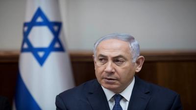 """نتنياهو يعتزم طرد """"الجزيرة"""" من إسرائيل"""