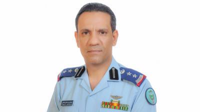 """من هو ناطق التحالف الجديد  والذي تم تعيينه خلفاً لـ """" أحمد عسيري"""" ( صوره - سيرة ذاتيه)"""