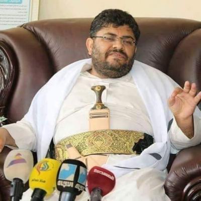 لأول مره الحوثيون يدعون السعودية إلى هدنة ووقف القتال في جميع الجبهات .. ويكشفون السبب !