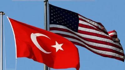 تركيا تستنكر التصريحات الأمريكية الاستفزازية