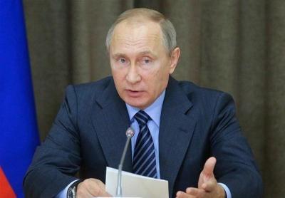 بوتين يأمر بمغادرة 755 دبلوماسياً أمريكياً رداً على العقوبات