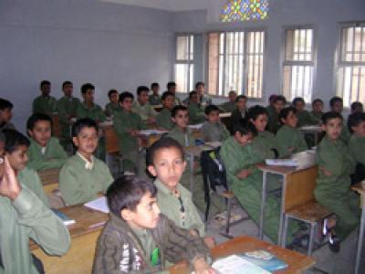 منظمة دولية تقول بأن ملايين الطلاب لن يتمكنوا العام القادم من الدراسة