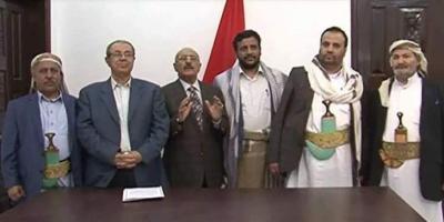 قيادي مؤتمري بارز يكشف مصير الحوثيين إذا رفع حزب المؤتمر يده عنهم وعن دعمهم