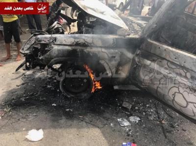 تفاصيل المواجهات التي إندلعت الليلة الماضية في عدن