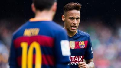 5 أسباب وراء رحيل نيمار عن برشلونة
