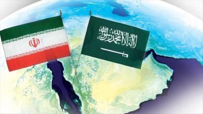 """ما بين """"الاختراق"""" و""""العناق"""".. رسائل سعودية لإيران عبر العراق ( تقرير)"""