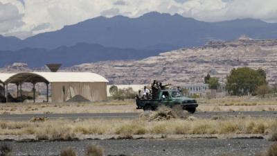 التحالف يتهم الحوثيين باستخدام مقرات أممية لأغراض عسكرية