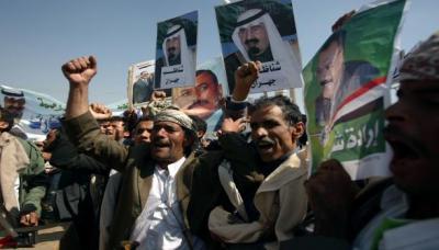 """حزب المؤتمر  بين حديث """"الصفقة"""" والخلافات مع الحوثيين"""