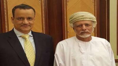 دبلوماسي يمني يكشف حقيقة الأنباء التي تناولت إنعقاد جولة مباحثات يمنية في عُمان