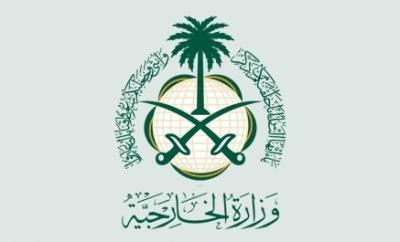 الخارجية السعودية تكشف موقفها من بقاء بشار الأسد