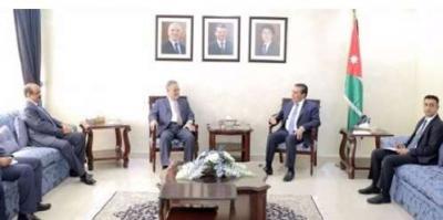 الأردن ينفي أي دور له في التسوية اليمنية