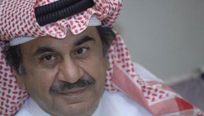 وفاة الفنان الكويتي عبدالحسين عبدالرضا في لندن