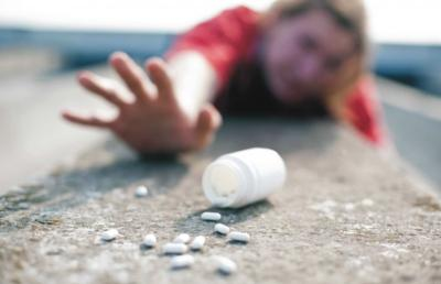 إغتصاب أب لإبنته وشقيقته المعاقة يكشف عن إنتشار المخدرات في عدن