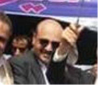 نجاة البرلماني المؤتمري بسام الشاطر من محاولة إغتيال أثناء عودته من مهرجان خاص بالمؤتمر