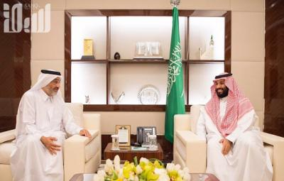 الملك سلمان يأمر بدخول الحجاج القطريين عبر المنفذ البري وطائرات خاصة سعودية لنقلهم وتأكيد على عمق العلاقات بين البلدين