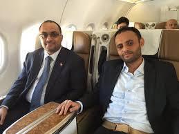 القيادي المؤتمري ياسر العواضي يرد على إقامة الحوثيين مخيمات في مداخل صنعاء يوم 24 أغسطس