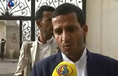 قيادي حوثي بارز يهاجم القياديين في حزب المؤتمر العواضي والزوكا