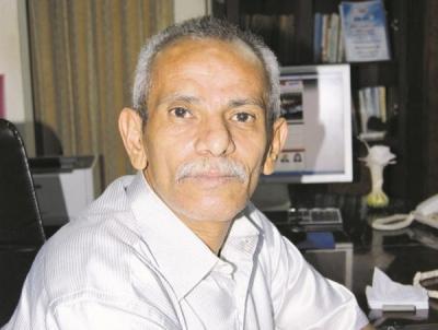 الصحفي محمد علي سعد يعفو عن الشخص المتسبب بوفاة نجله