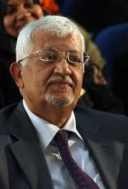 د. ياسين سعيد نعمان : نصف الحل