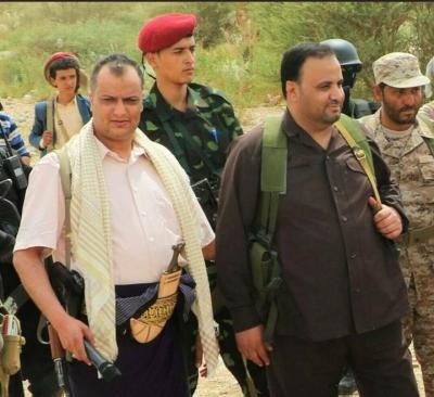"""إعلامي مقرب من الرئيس السابق """" صالح """" يكشف معلومات عن الدور الخطير لـ """" صالح الصماد """""""