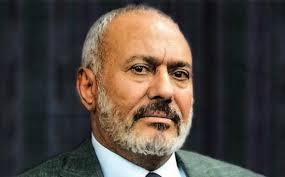 """أبرز ما قاله """" صالح """" في مقابلته .. تحدث عن علاقته الجيدة بالحوثيين وكشف عن تبعية المقاتلين في الجبهات وهاجم الرئيس هادي"""