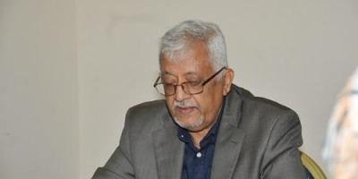 الدكتور ياسين سعيد نعمان يعترف بوجود مخطط لبيع ممتلكات الحكومة في لندن