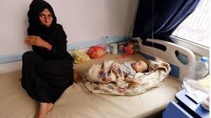 انتقادات لدور المنظمات الدولية الإنسانية في اليمن