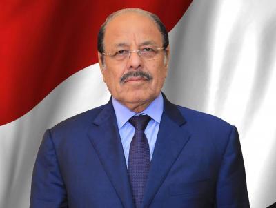 الفريق علي محسن الأحمر يتحدث عن الخلافات بين الحوثيين وصالح وسبب تقدم الحوثيين من صعدة وسيطرتهم على صنعاء