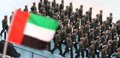 الإمارات تعلن رسمياً عن سقوط طائرة حربية تابعة لها في اليمن ومقتل أحد ضباطها