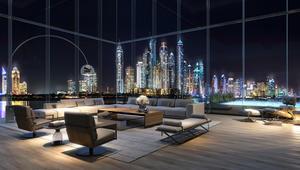بيع أغلى شقة سكنية في دبي.. وهذا هو ثمنها ( صور)