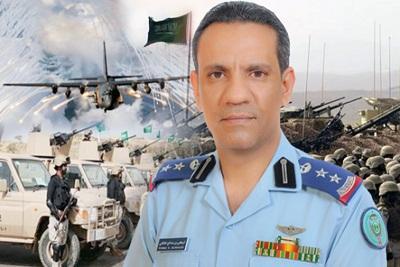 التحالف يعترف بسقوط طائرة سعودية في اليمن ومقتل ضابط برتبة مقدم ركن