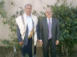 """"""" صالح """" يفوّض الأمين العام لحزبه لينوبه في المناسبات الاجتماعية وأنباء تتحدث عن ضغوطات حوثية"""