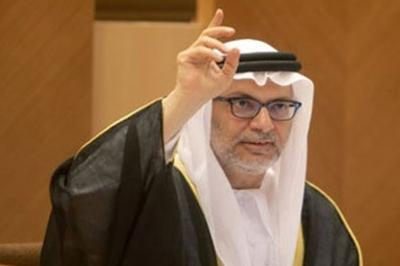 أول رد إماراتي على تهديد عبد الملك الحوثي بإستهداف الإمارات بالصواريخ