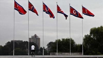 أول دولة عربية تطرد دبلوماسيين كوريين شماليين