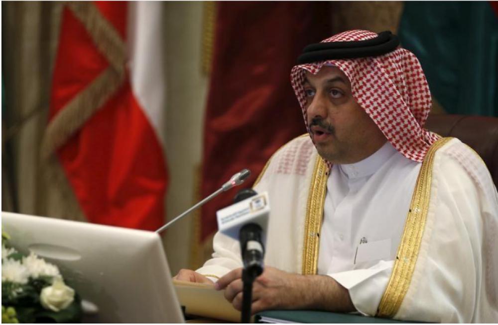 قطر تشتري 24 طائرة تايفون من بريطانيا