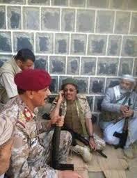 علي محسن الأحمر يتحدث عن صمود معسكر واحد أثناء إجتياح الحوثيين لصنعاء وتخاذل بقية الوحدات العسكرية