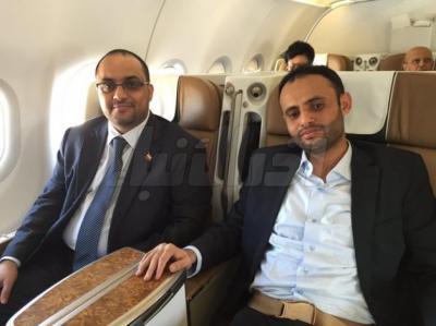 البخيتي يكشف عن القيادي المؤتمري البارز الذي كان أحد مهندسي التحالف مع الحوثيين وإمتدح فعالية 21 سبتمبر ولم يلتفت إلى ما يفعله الحوثيين بالمؤتمر