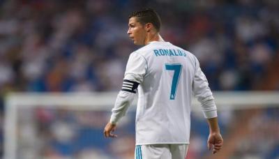 رقم قياسي جديد لكريستيانو رونالدو مع ريال مدريد