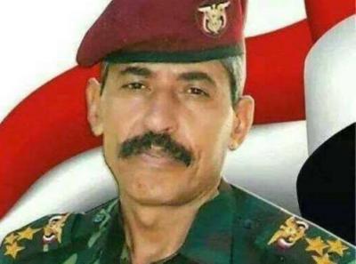 مقتل قائد كبير في الحرس الجمهوري وقائد جبهة نهم