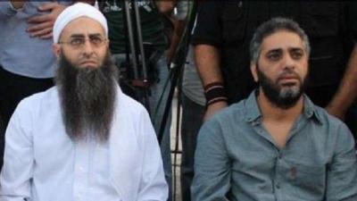 لبنان.. الإعدام للشيخ للأسير وشقيقه والأشغال الشاقة للفنان فضل شاكر