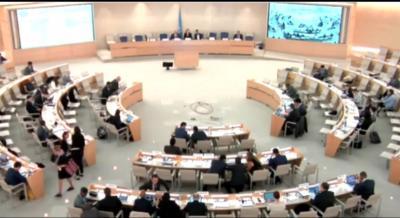 الأمم المتحدة تطلق تحقيقا دوليا في جرائم الحرب باليمن وتحديد المسؤولين عنها ( تفاصيل)