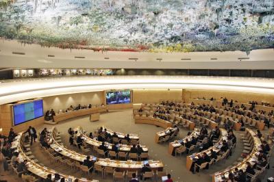 أول تعليق رسمي سعودي على سحب هولندا لمشروع قرارها بشأن إنتهاكات حقوق الإنسان في اليمن