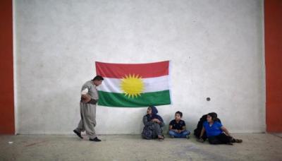 """العراق يعتزم السيطرة على حدود إقليم كردستان """"بالتنسيق"""" مع إيران وتركيا"""