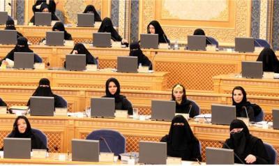مجلس الشورى السعودي يمنح المرأة السعودية ميزة جديدة عقب إصدار قرار بالموافقة على قيادتها للسيارات