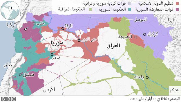 منافذ كردستان مع العراق وتركيا وإيران ... شرايين الإقليم المهددة بالإغلاق