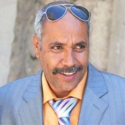"""الحوثيون يختطفون الصحفي المقرب من """" صالح """" كامل الخوداني ويصيبون إبنته ويعتدون على زوجته"""