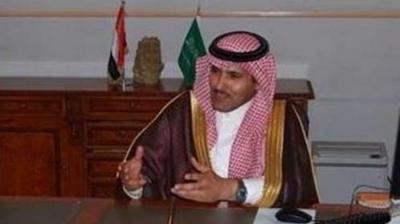 السفير السعودي لدى اليمن يعلّق على حملة الإعتقالات التي يقوم بها الحوثيون في أوساط الصحفيين والمعارضين لهم